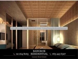 Bangkok Residential Agency's 2 Bed Condo For Sale in Nana BR4982CD 42