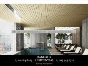 Bangkok Residential Agency's 2 Bed Condo For Sale in Nana BR4982CD 40