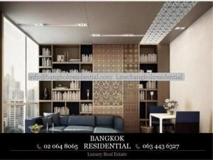 Bangkok Residential Agency's 2 Bed Condo For Sale in Nana BR4982CD 39