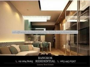 Bangkok Residential Agency's 2 Bed Condo For Sale in Nana BR4982CD 38