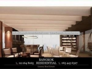 Bangkok Residential Agency's 2 Bed Condo For Sale in Nana BR4982CD 37