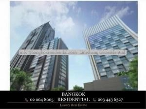 Bangkok Residential Agency's 2 Bed Condo For Sale in Nana BR4982CD 34
