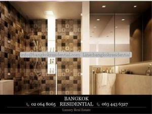 Bangkok Residential Agency's 2 Bed Condo For Sale in Nana BR4982CD 32