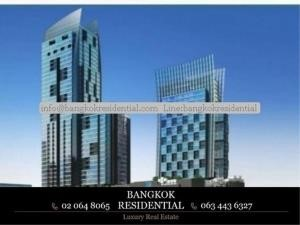 Bangkok Residential Agency's 2 Bed Condo For Sale in Nana BR4982CD 31
