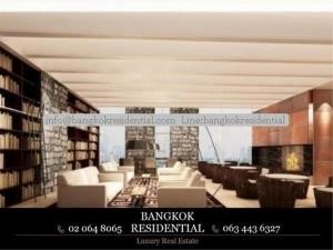 Bangkok Residential Agency's 2 Bed Condo For Sale in Nana BR4982CD 30