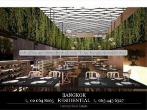 Bangkok Residential Agency's 2 Bed Condo For Sale in Nana BR4982CD 29