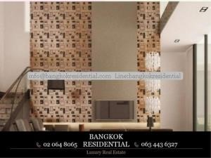 Bangkok Residential Agency's 2 Bed Condo For Sale in Nana BR4982CD 28