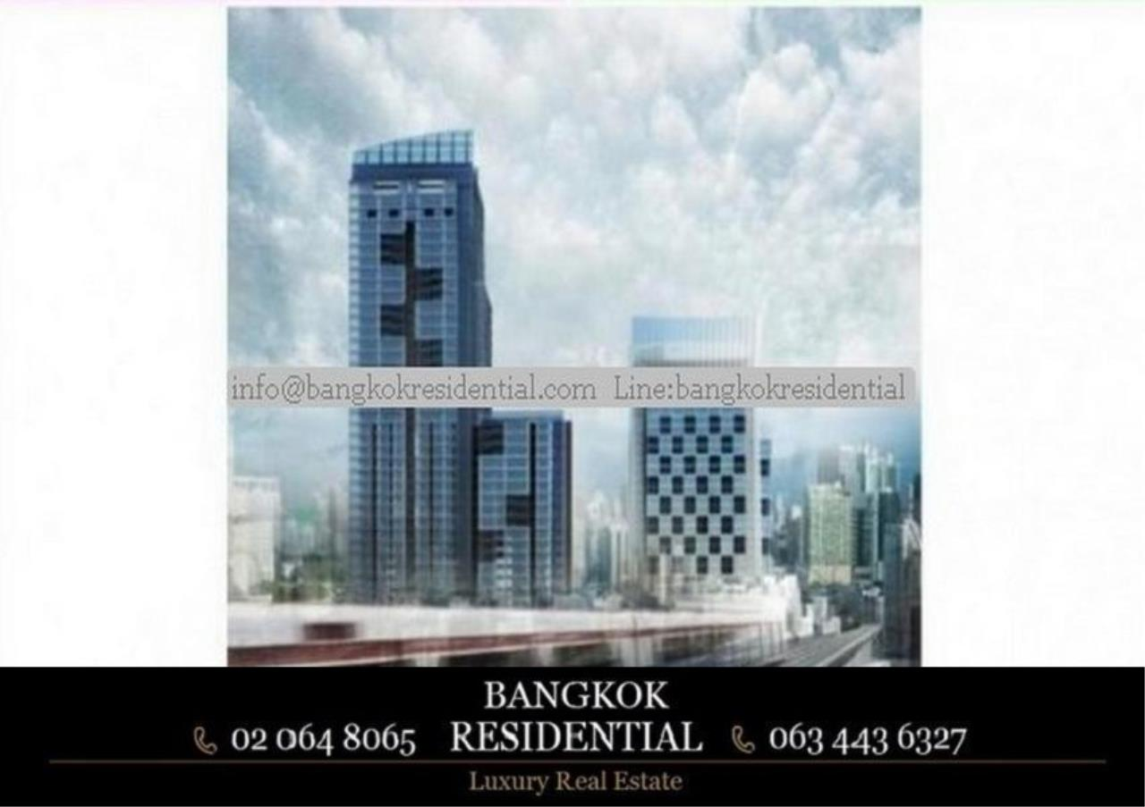 Bangkok Residential Agency's 2 Bed Condo For Sale in Nana BR4982CD 11