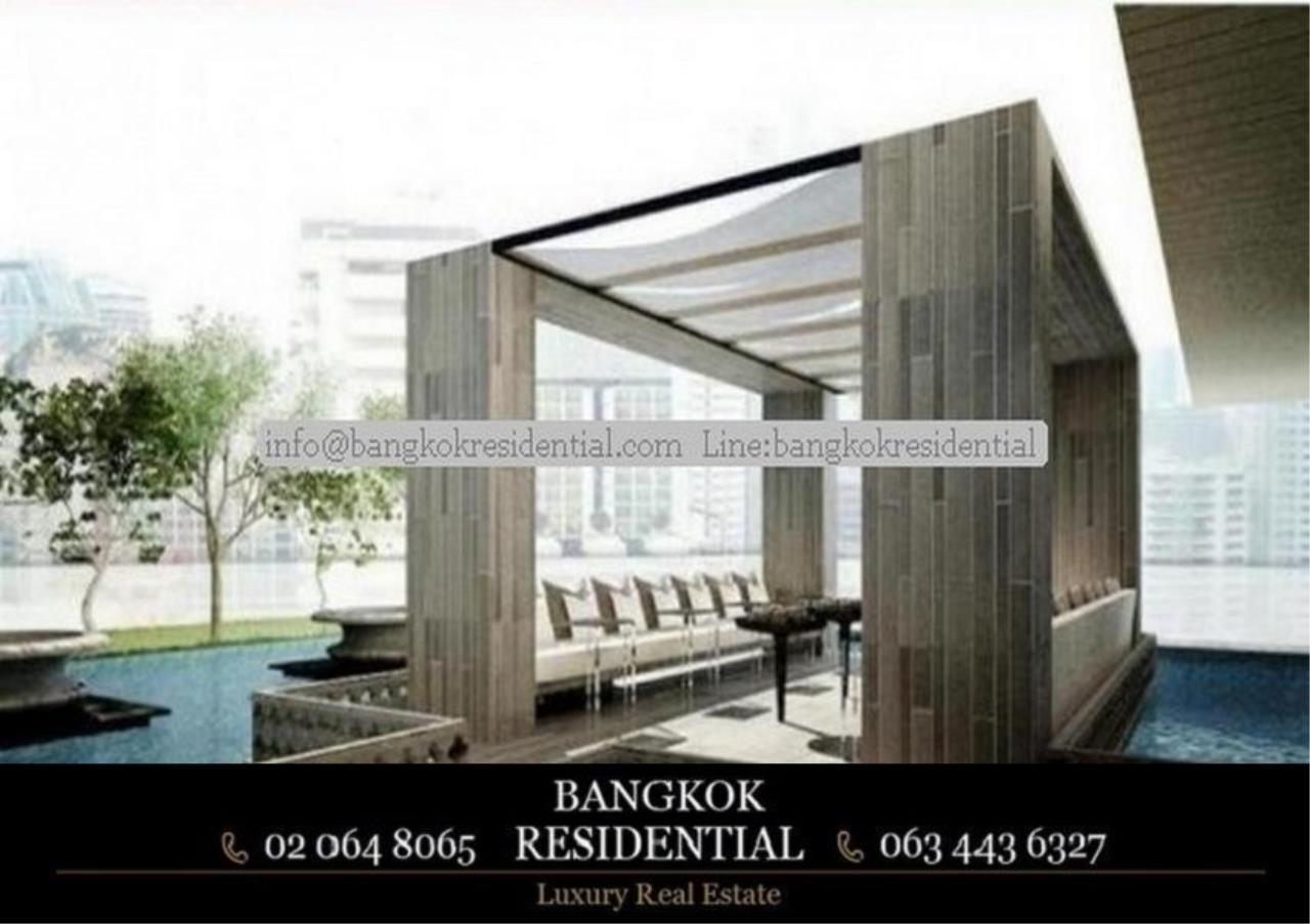 Bangkok Residential Agency's 2 Bed Condo For Sale in Nana BR4982CD 12