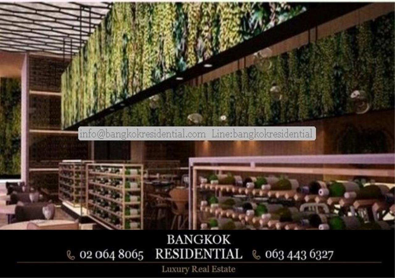 Bangkok Residential Agency's 2 Bed Condo For Sale in Nana BR4982CD 13