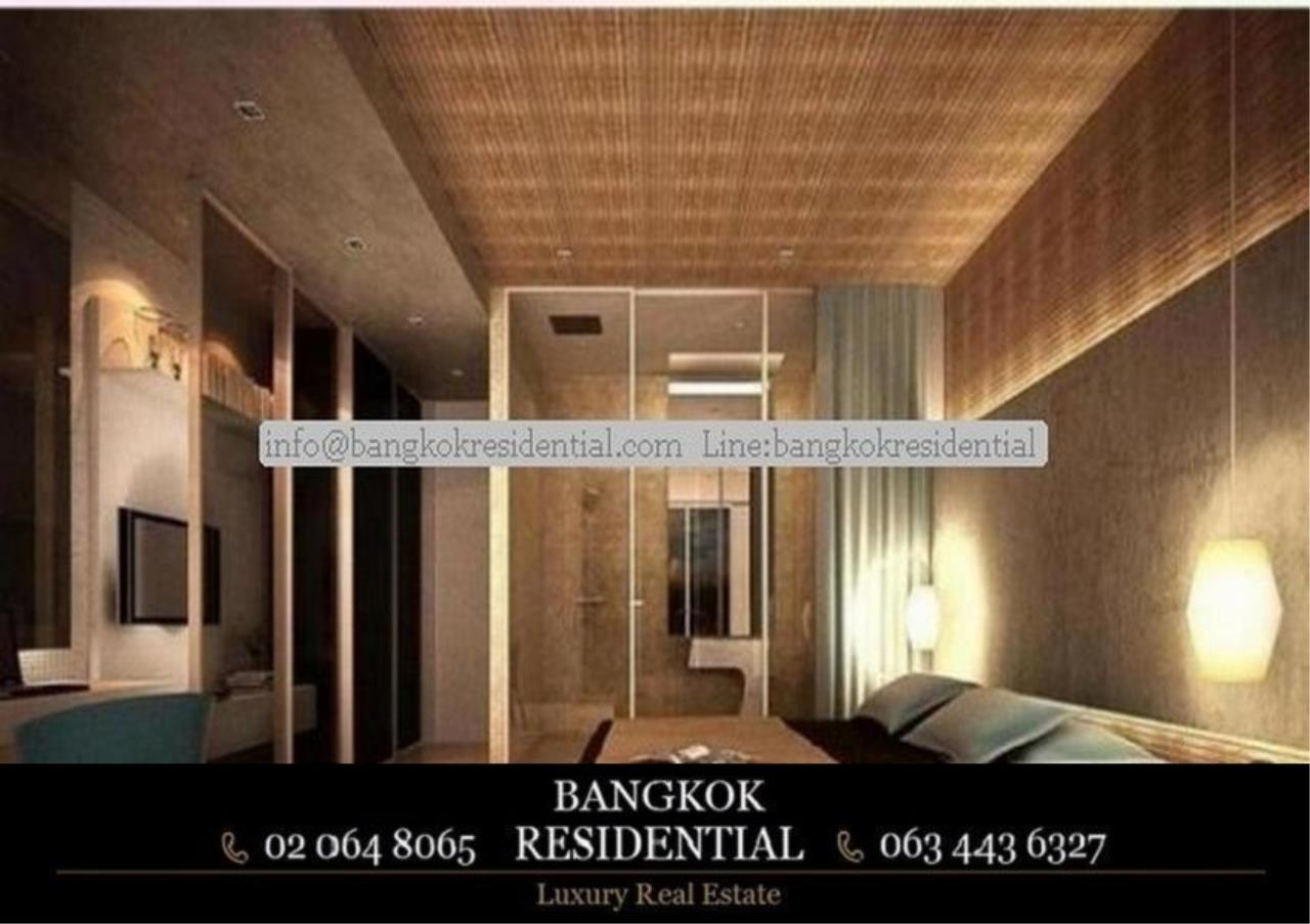 Bangkok Residential Agency's 2 Bed Condo For Sale in Nana BR4982CD 15