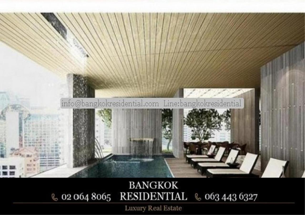 Bangkok Residential Agency's 2 Bed Condo For Sale in Nana BR4982CD 17