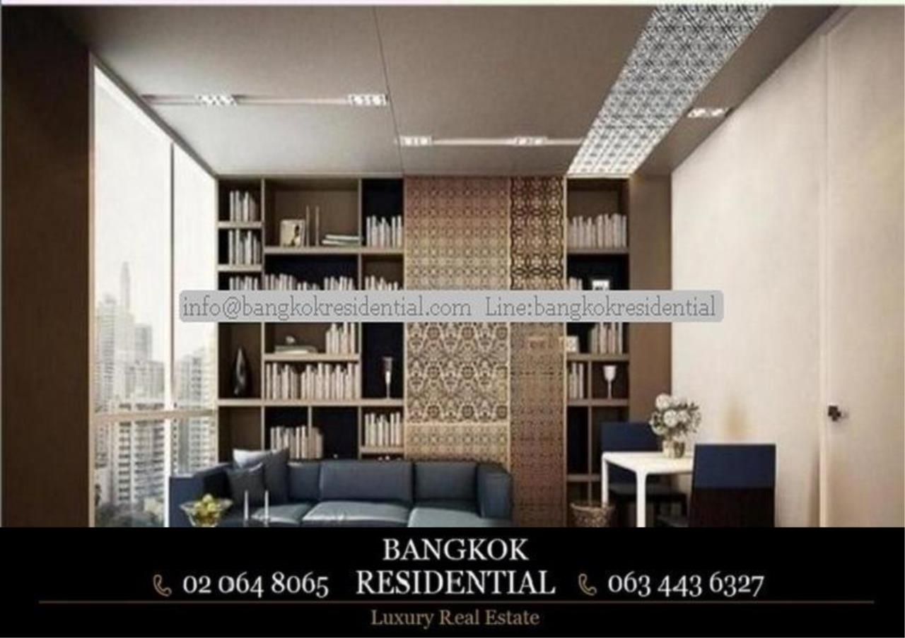 Bangkok Residential Agency's 2 Bed Condo For Sale in Nana BR4982CD 18