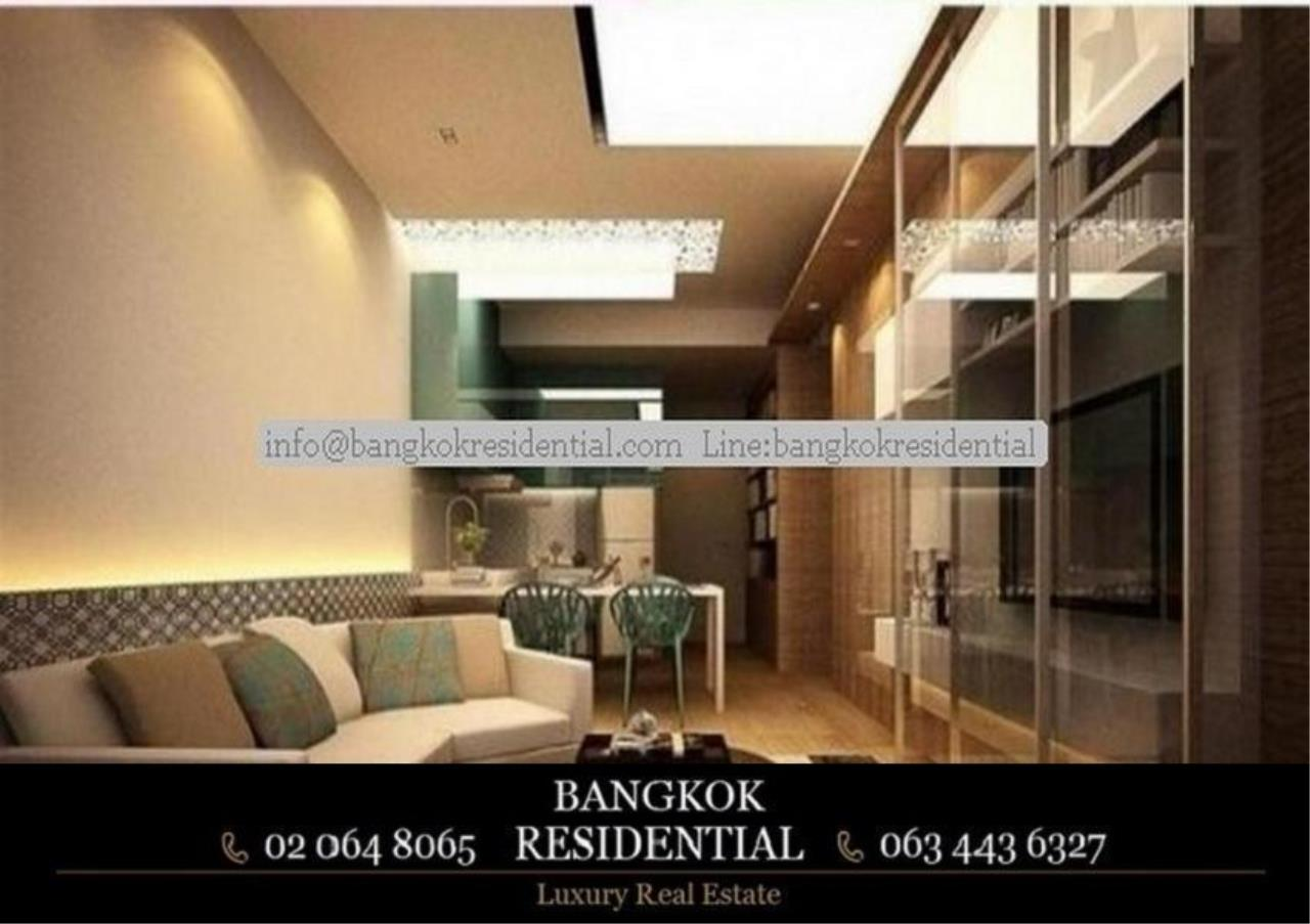 Bangkok Residential Agency's 2 Bed Condo For Sale in Nana BR4982CD 19