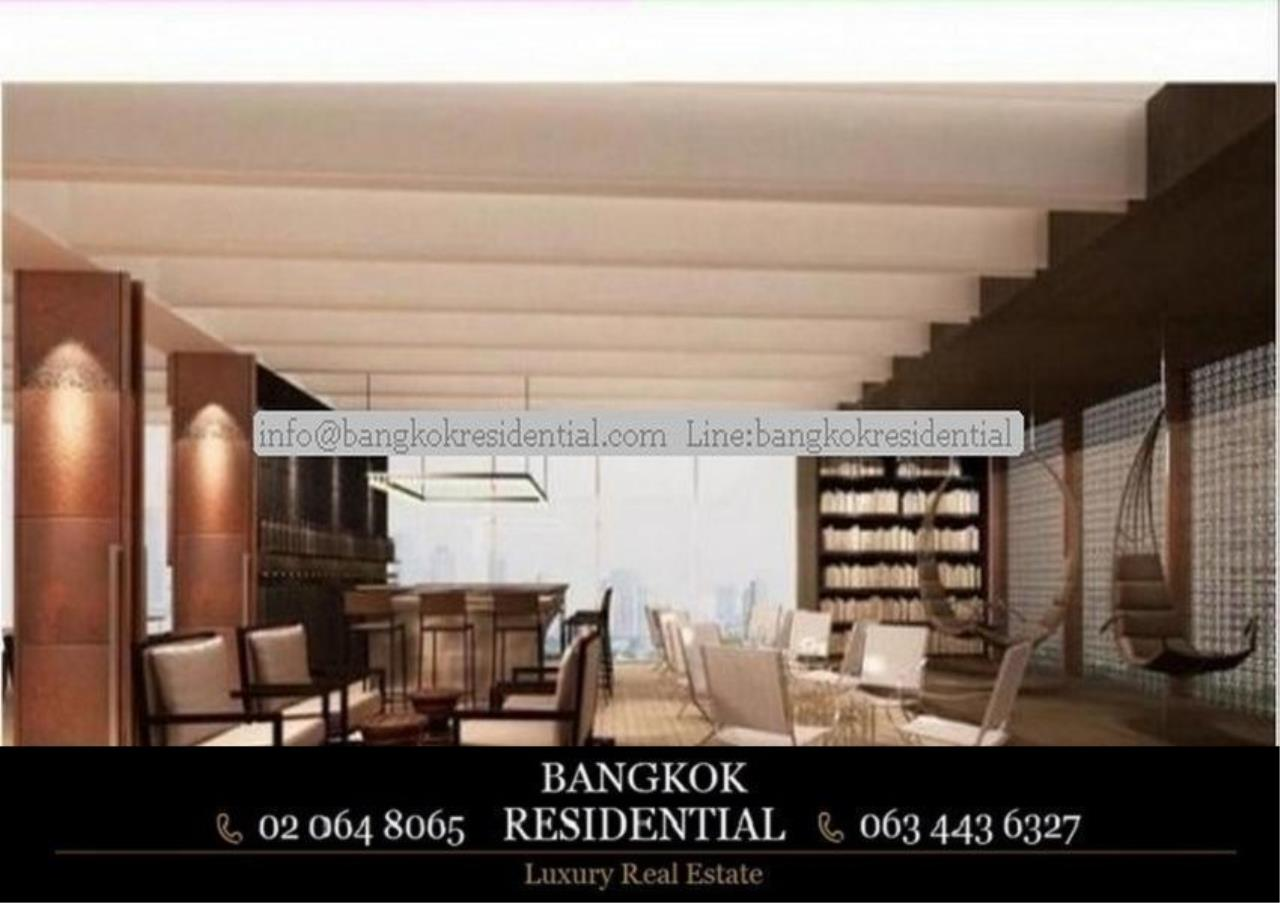 Bangkok Residential Agency's 2 Bed Condo For Sale in Nana BR4982CD 20