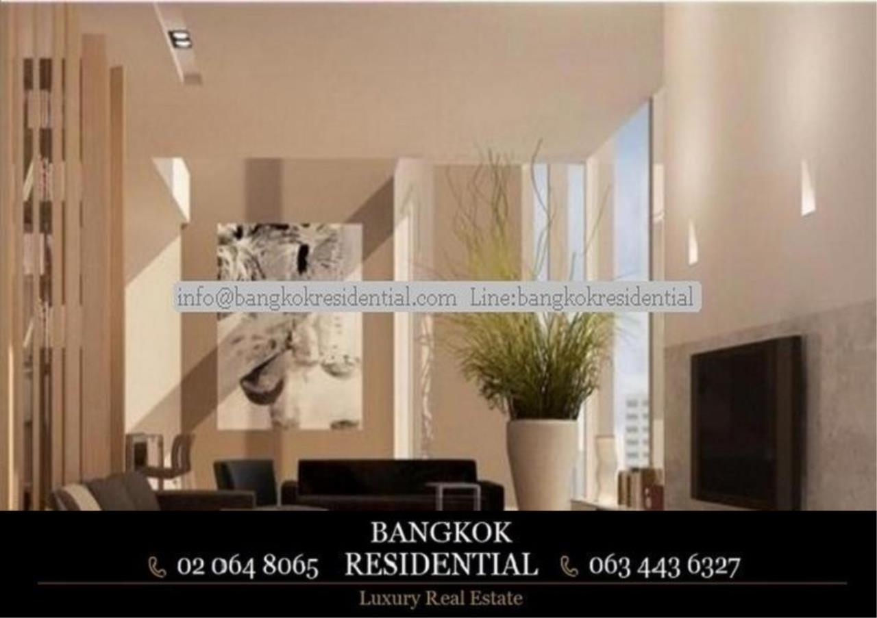 Bangkok Residential Agency's 2 Bed Condo For Sale in Nana BR4982CD 22