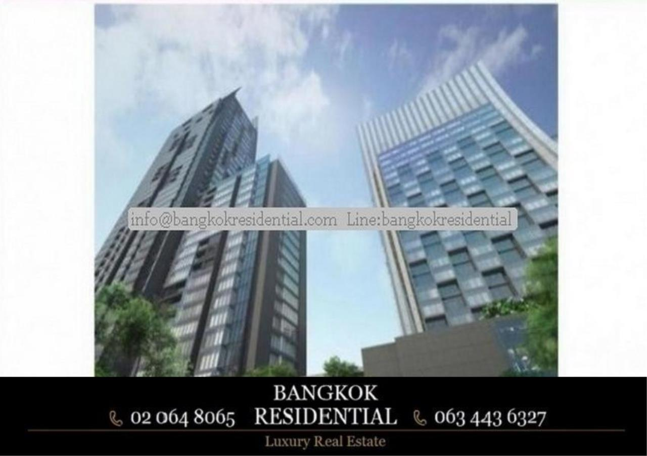Bangkok Residential Agency's 2 Bed Condo For Sale in Nana BR4982CD 23