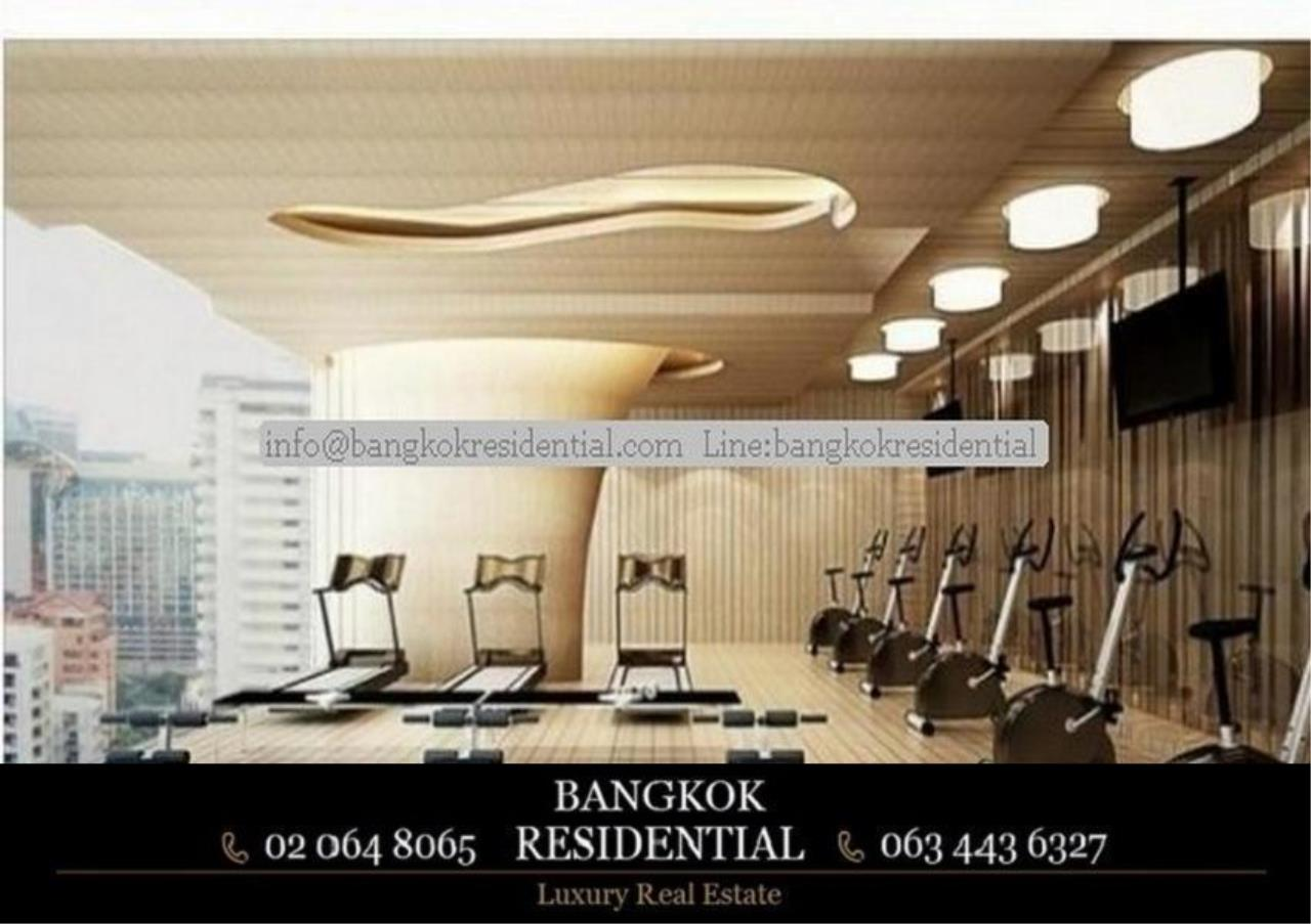 Bangkok Residential Agency's 2 Bed Condo For Sale in Nana BR4982CD 24