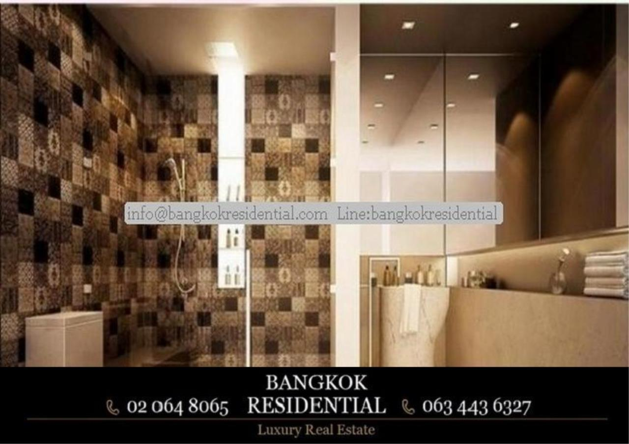 Bangkok Residential Agency's 2 Bed Condo For Sale in Nana BR4982CD 25