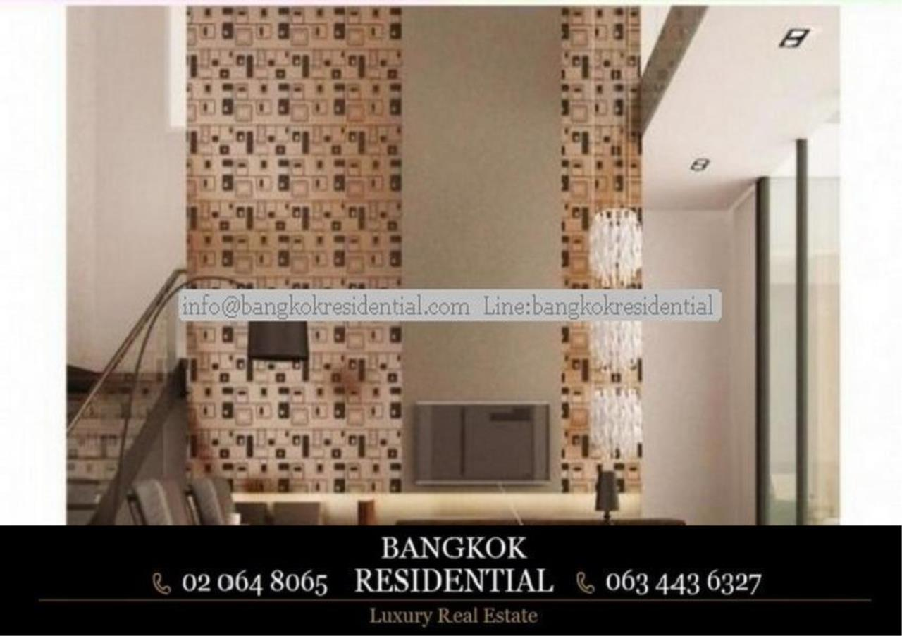 Bangkok Residential Agency's 2 Bed Condo For Sale in Nana BR4982CD 27