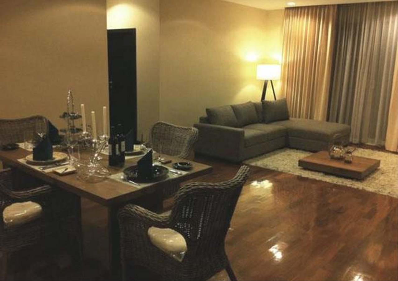 Bangkok Residential Agency's 3 Bed Condo For Rent in Phrom Phong BR4984CD 1