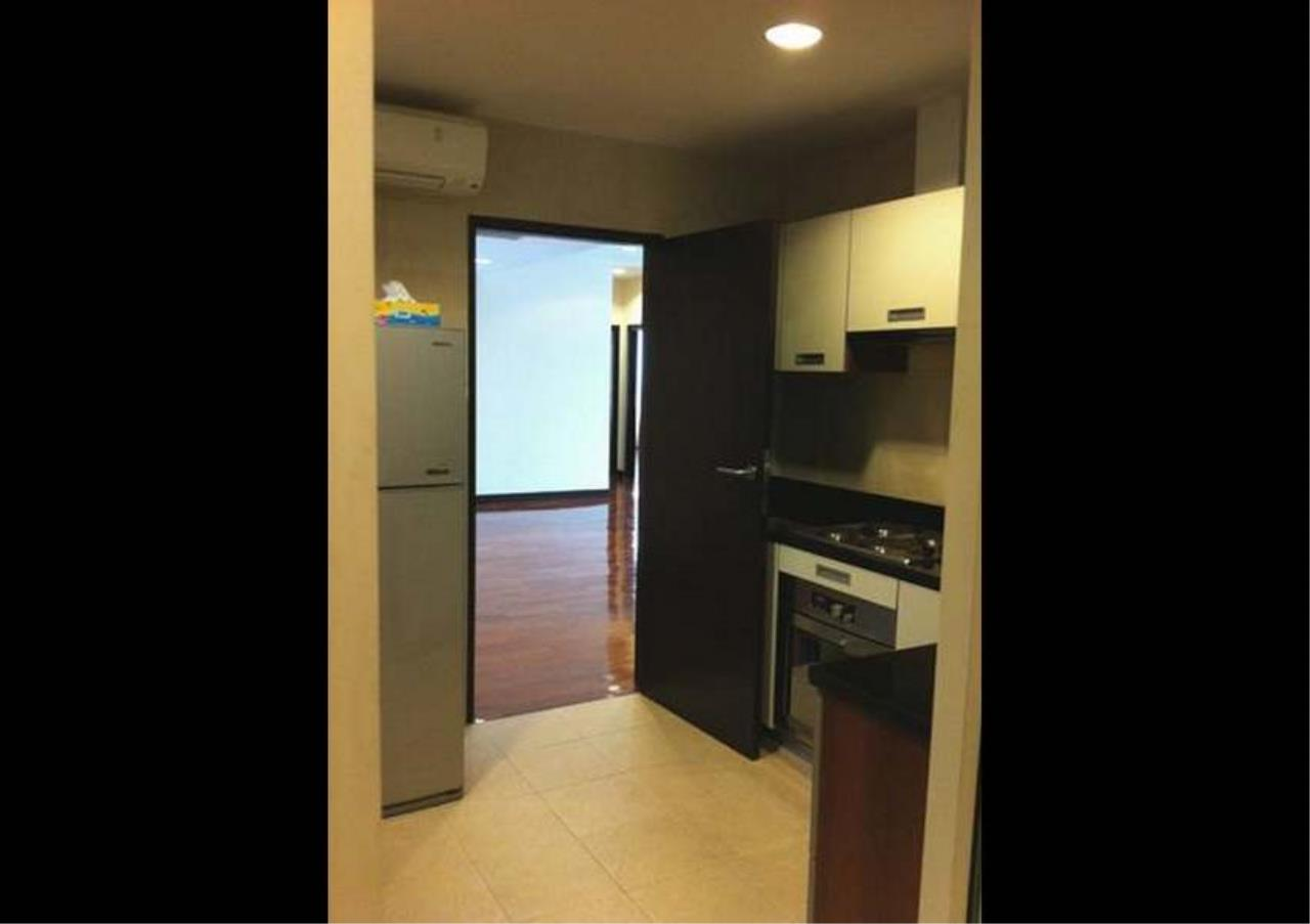 Bangkok Residential Agency's 3 Bed Condo For Rent in Phrom Phong BR4984CD 3