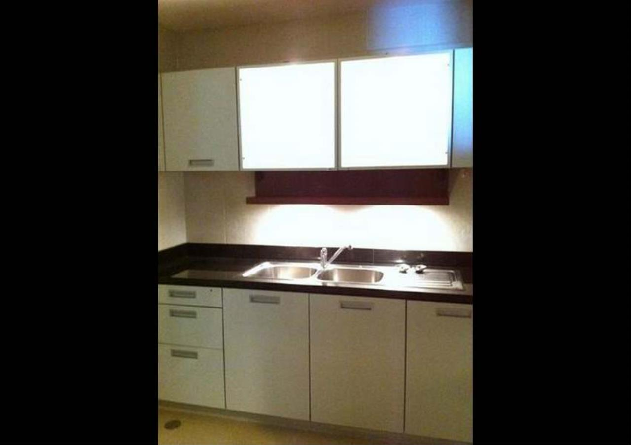 Bangkok Residential Agency's 3 Bed Condo For Rent in Phrom Phong BR4984CD 4