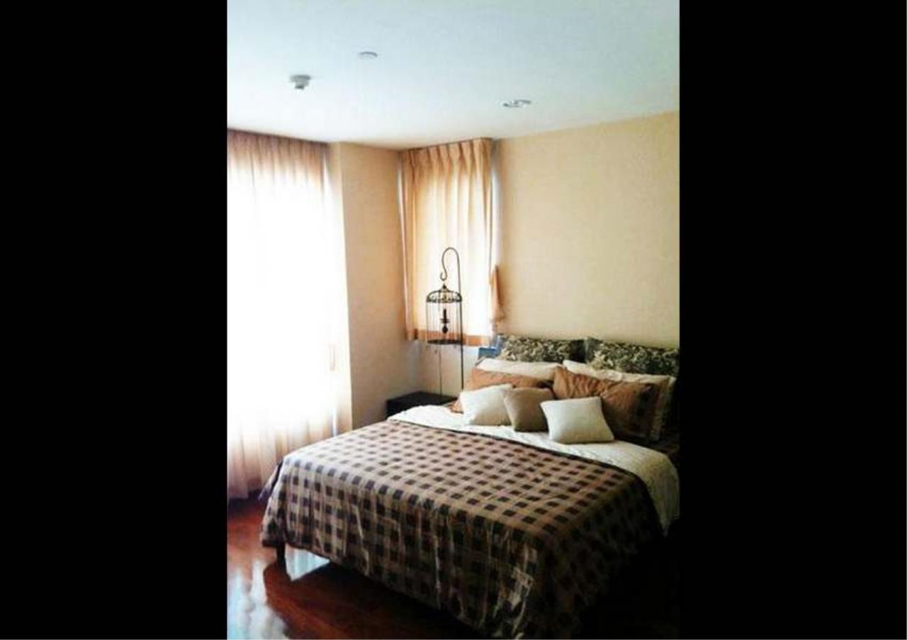 Bangkok Residential Agency's 3 Bed Condo For Rent in Phrom Phong BR4984CD 5