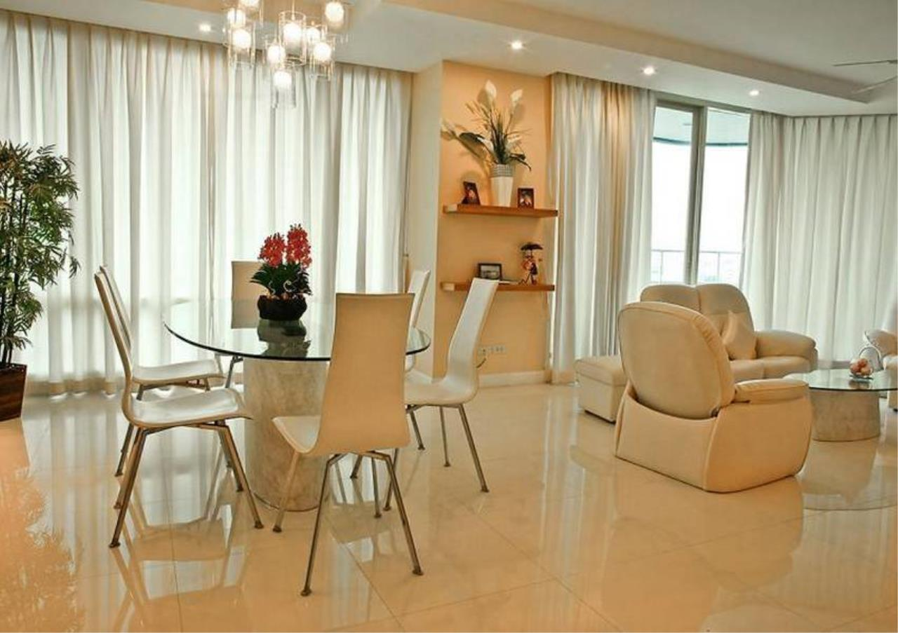 Bangkok Residential Agency's 3 Bed Condo For Sale Near  Riverside BR4995CD 3