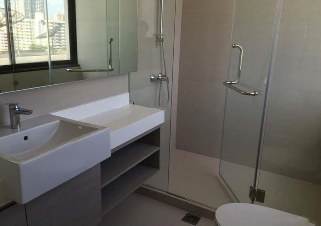 Bangkok Residential Agency's 3 Bed Condo For Sale in Asoke BR4999CD 14