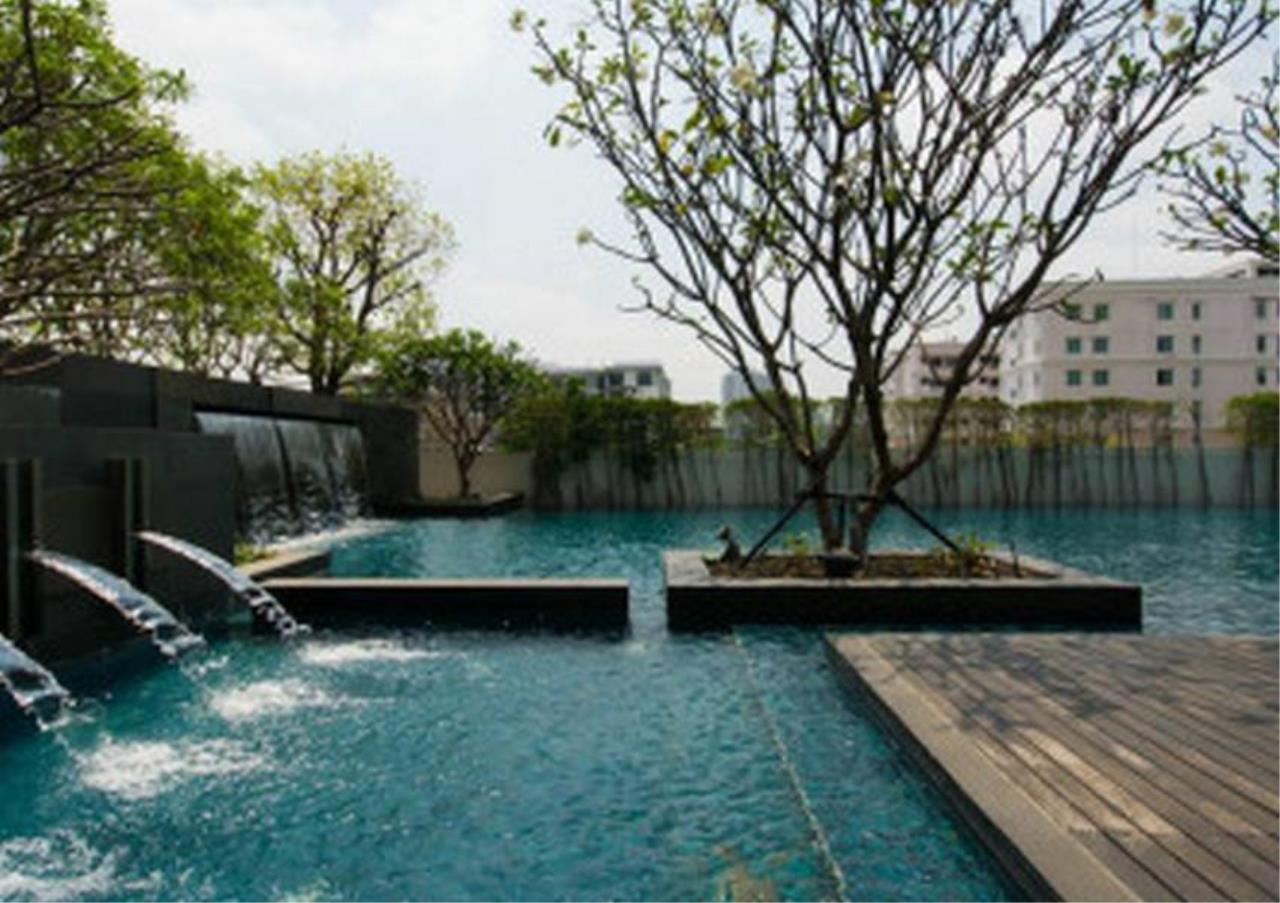 Bangkok Residential Agency's 2 Bed Condo For Rent in Punnawithee BR5001CD 2