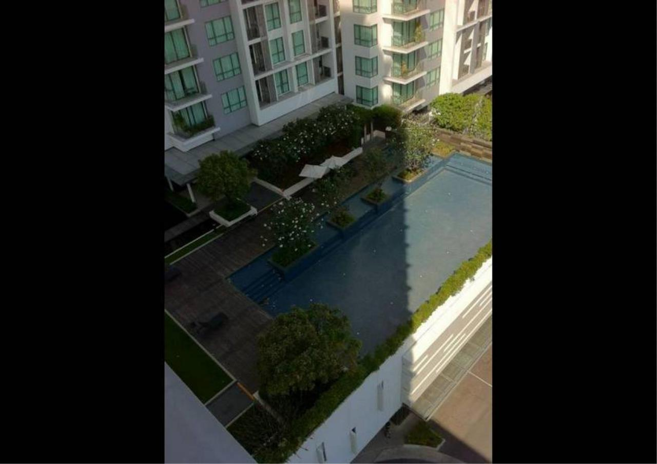 Bangkok Residential Agency's 2 Bed Condo For Rent in Punnawithee BR5001CD 3