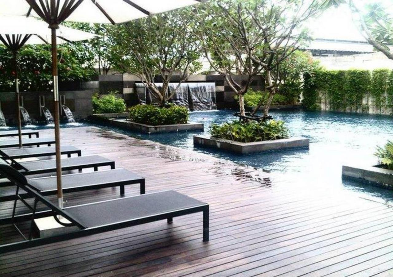 Bangkok Residential Agency's 2 Bed Condo For Rent in Punnawithee BR5001CD 6