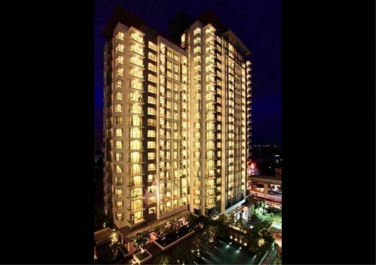 Bangkok Residential Agency's 2 Bed Condo For Rent in Punnawithee BR5001CD 10