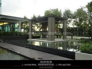 Bangkok Residential Agency's 2 Bed Condo For Rent in Punnawithee BR5001CD 13