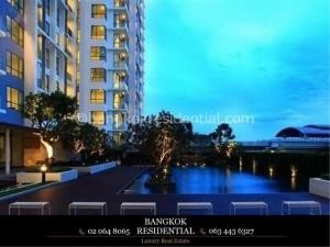 Bangkok Residential Agency's 2 Bed Condo For Rent in Punnawithee BR5001CD 11