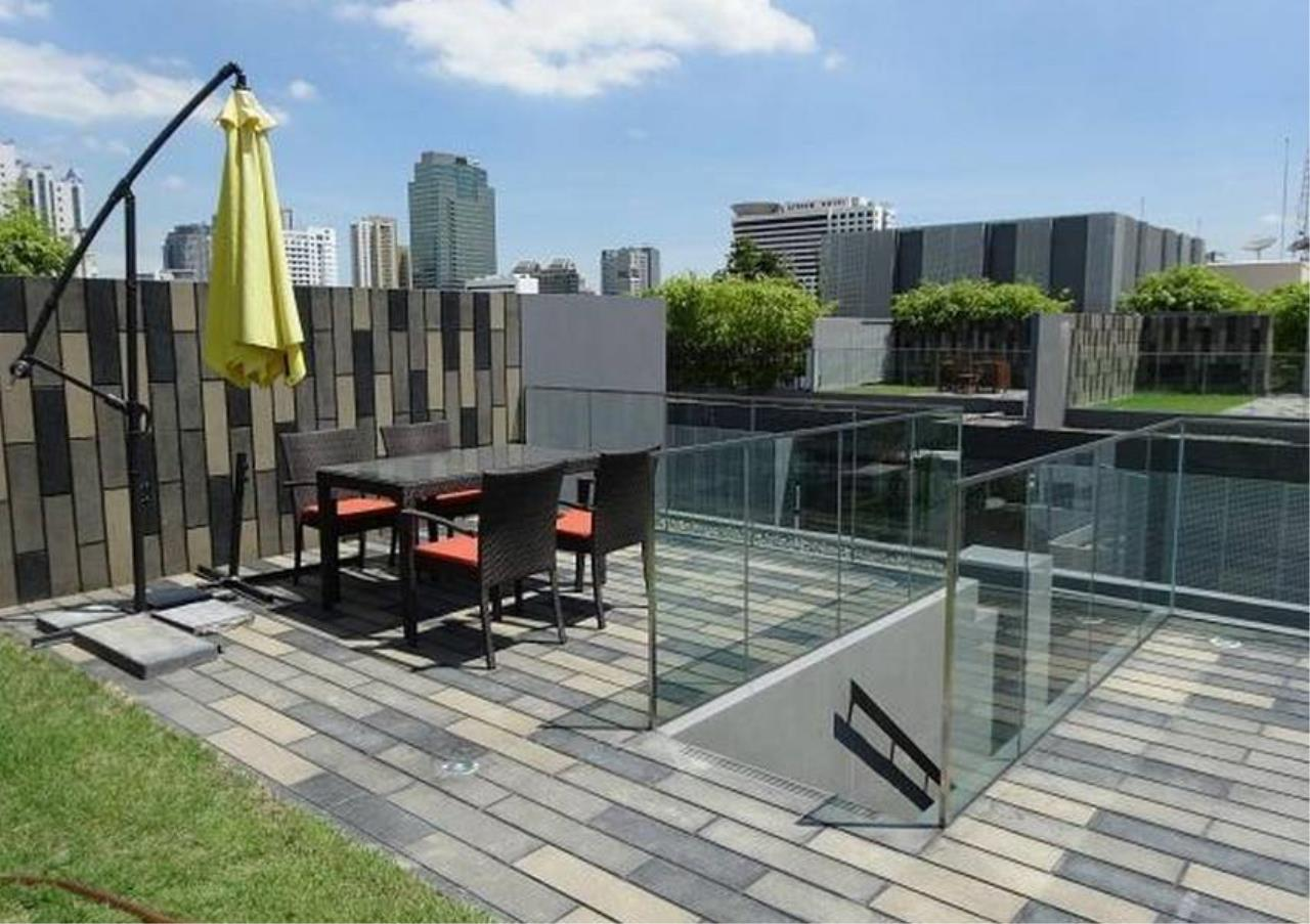 Bangkok Residential Agency's 1 Bed Condo For Rent in Phrom Phong BR5032CD 3
