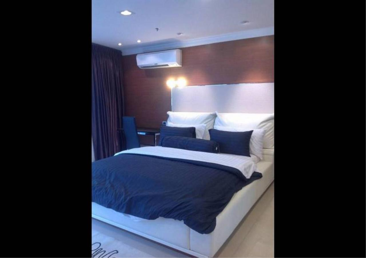 Bangkok Residential Agency's 2 Bed Condo For Rent in Asoke BR5069CD 1