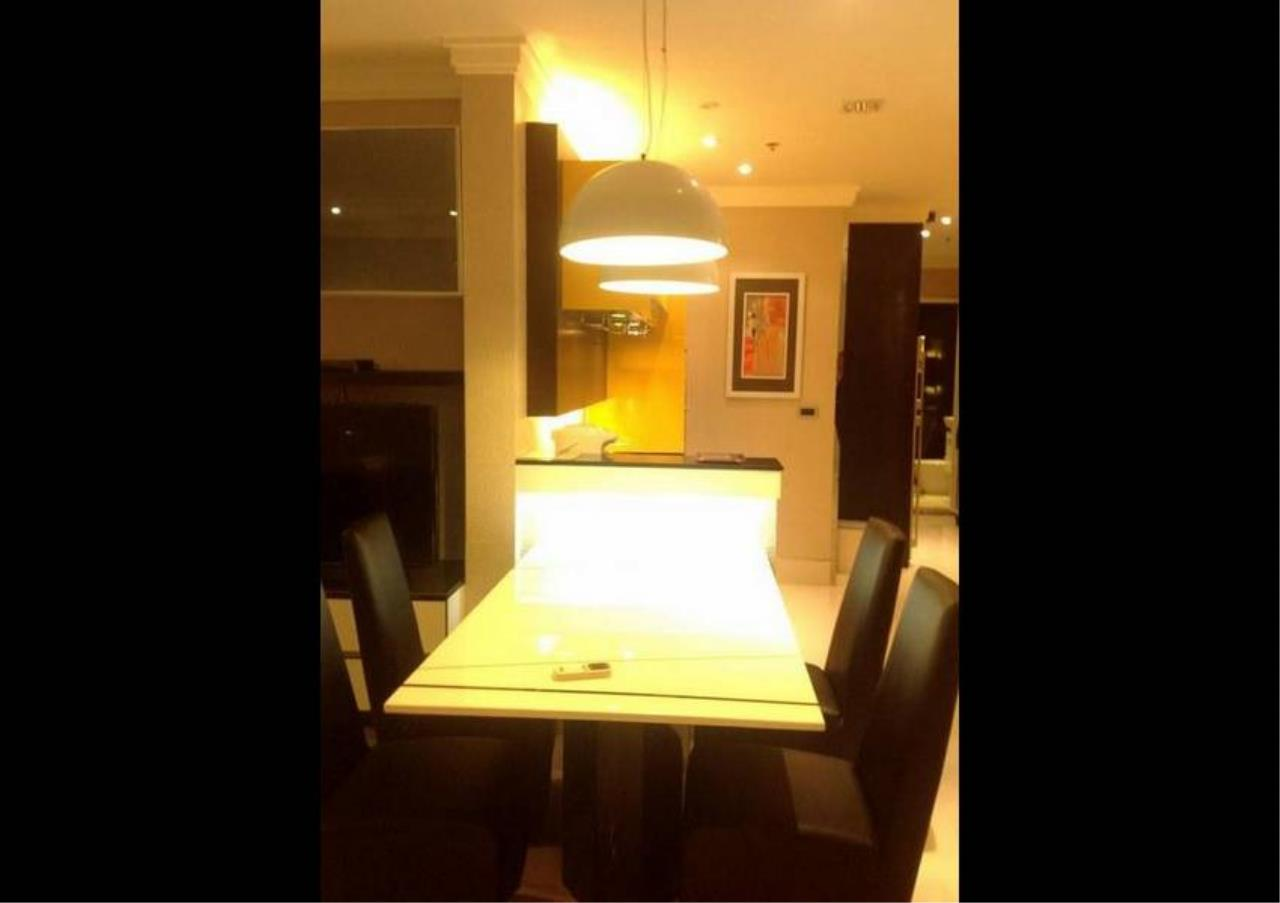 Bangkok Residential Agency's 2 Bed Condo For Rent in Asoke BR5069CD 7