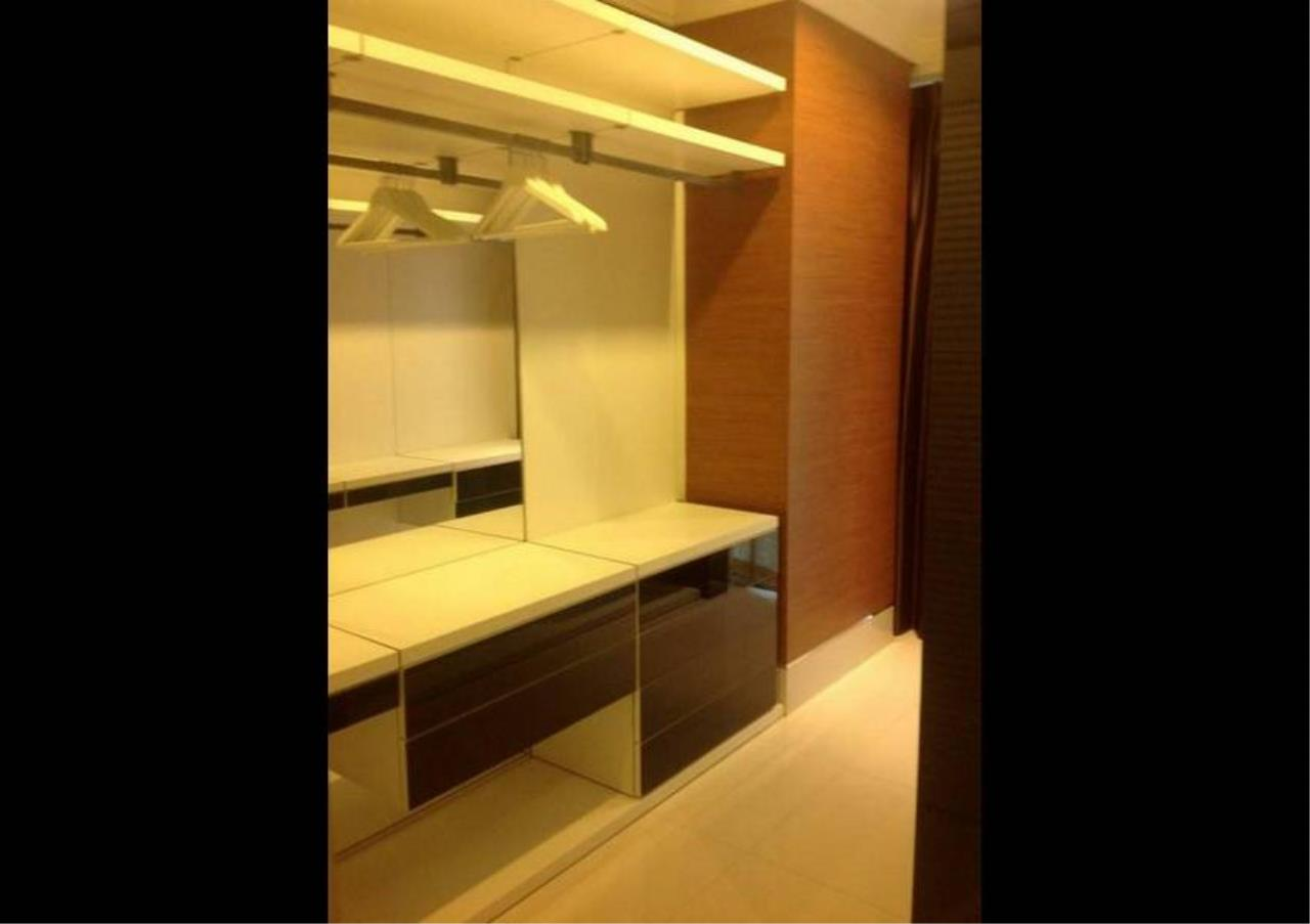 Bangkok Residential Agency's 2 Bed Condo For Rent in Asoke BR5069CD 9