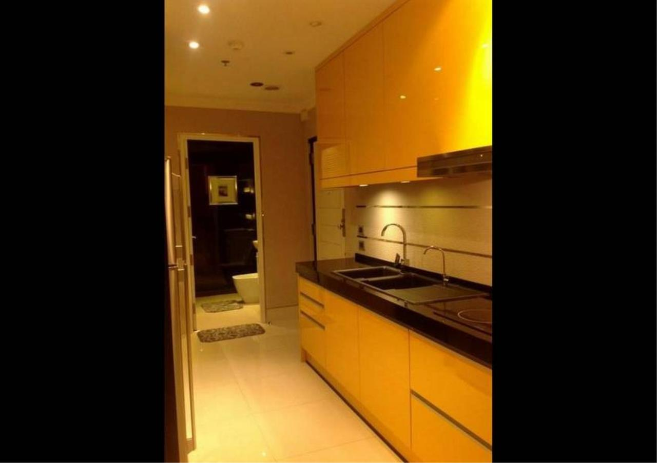 Bangkok Residential Agency's 2 Bed Condo For Rent in Asoke BR5069CD 10