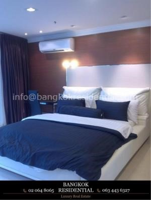 Bangkok Residential Agency's 2 Bed Condo For Rent in Asoke BR5069CD 32