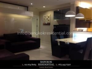 Bangkok Residential Agency's 2 Bed Condo For Rent in Asoke BR5069CD 31