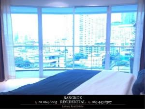 Bangkok Residential Agency's 2 Bed Condo For Rent in Asoke BR5069CD 30