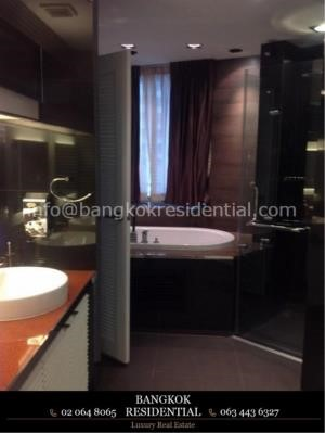 Bangkok Residential Agency's 2 Bed Condo For Rent in Asoke BR5069CD 29