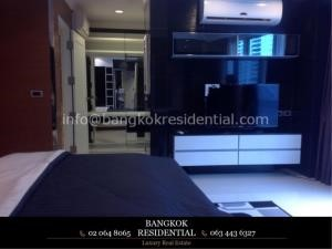 Bangkok Residential Agency's 2 Bed Condo For Rent in Asoke BR5069CD 28
