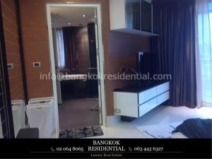 Bangkok Residential Agency's 2 Bed Condo For Rent in Asoke BR5069CD 27