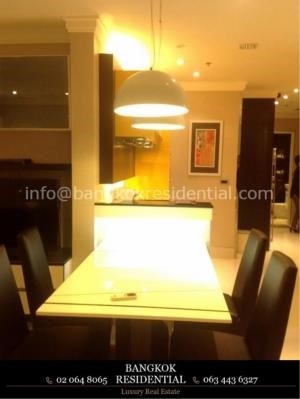 Bangkok Residential Agency's 2 Bed Condo For Rent in Asoke BR5069CD 26