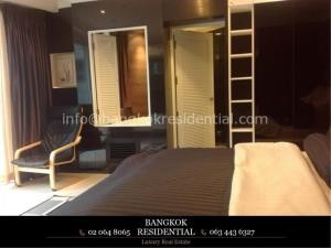 Bangkok Residential Agency's 2 Bed Condo For Rent in Asoke BR5069CD 25