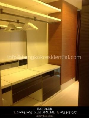 Bangkok Residential Agency's 2 Bed Condo For Rent in Asoke BR5069CD 24